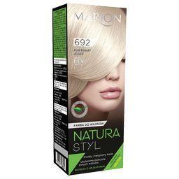 Farba do włosów Natura Styl, Platynowy blond 692