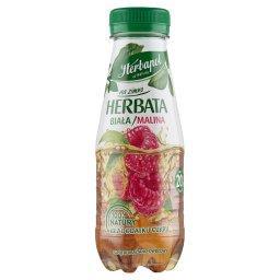 Na zimno Herbata biała malina 300 ml