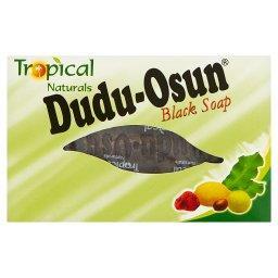 Tropical Naturals Czarne mydło Dudu-Osun