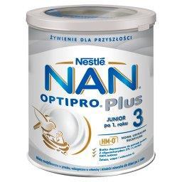OPTIPRO Plus 3 HM-O Mleko modyfikowane dla dzieci po...