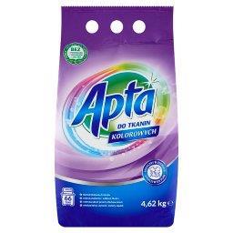 Proszek do prania tkanin kolorowych (66 prań)