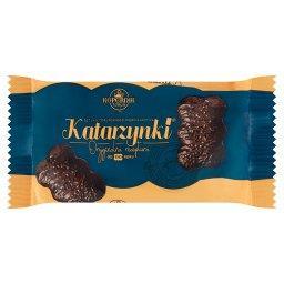 Katarzynki w czekoladzie