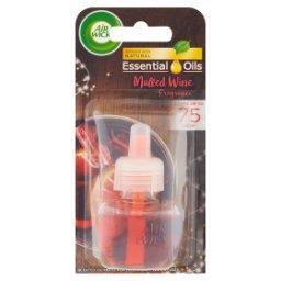 Essential Oils Wkład do elektrycznego odświeżacza powietrza grzane wino