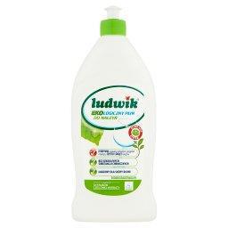 Ekologiczny Płyn do naczyń o zapachu cytrusów i ziel...