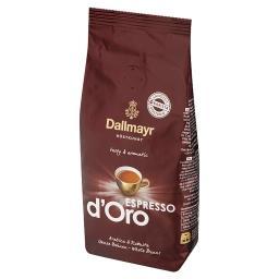 Espresso d'Oro Kawa ziarnista 200 g