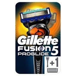 Fusion5 ProGlide Maszynka do golenia dla mężczyzn + 1 ostrze wymienne