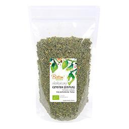 Czystek herbatka ziołowa 150g