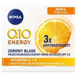Q10 Energy Zdrowy Blask Przeciwzmarszczkowy krem na ...