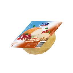 Mozzarella wędzona 230g