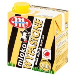Wypasione Mleko 2,0%