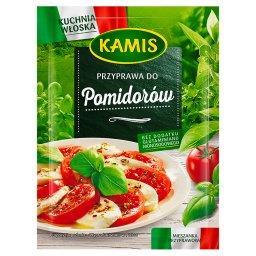 Kuchnia włoska Przyprawa do pomidorów Mieszanka przy...