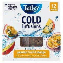 Cold Infusions Herbatka ziołowo-owocowa aromatyzowan...
