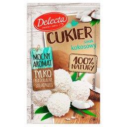 Z serca natury Cukier smak kokosowy