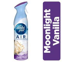 Moonlight Vanilla Odświeżacz powietrza w sprayu 300...