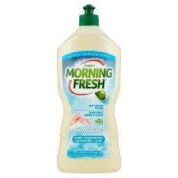Sensitive Skoncentrowany płyn do mycia naczyń