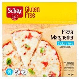 Pizza Margherita bezglutenowa i bez laktozy 300 g