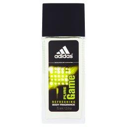 Pure Game Odświeżający dezodorant z atomizerem dla m...