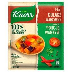 Fix Gulasz warzywny