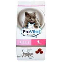 Adult Pełnoporcjowa karma dla kotów dorosłych