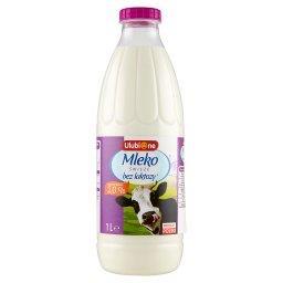 Mleko świeże bez laktozy 2,0%