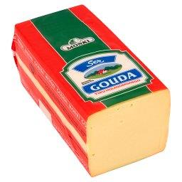 Gouda ser typu holenderskiego