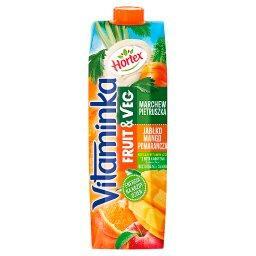 Vitaminka Fruit & Veg Sok jabłko mango pomarańcza ma...