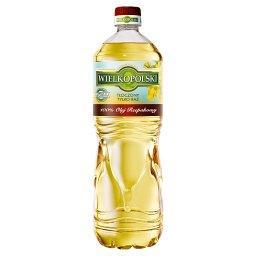Olej rzepakowy 100%
