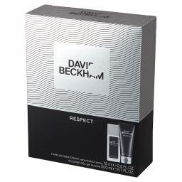 Respect Zestaw kosmetyków dla mężczyzn