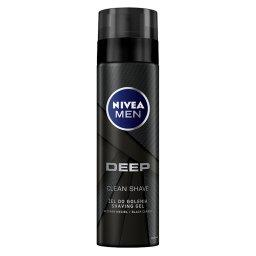 MEN Deep Żel do golenia
