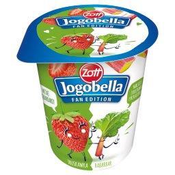 Jogobella truskawka-czarna porzeczka Jogurt
