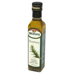 Aromatyzowana oliwa z oliwek o smaku rozmarynu