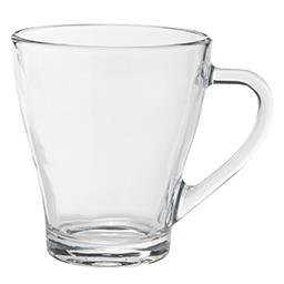 Kubek szklany HUGO 360ml