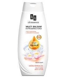 Oil Essence Multi balsam do pielęgnacji ciała skóra normalna