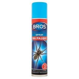 Spray na pająki