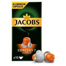 Espresso Classico Kawa mielona w kapsułkach  (10 szt...