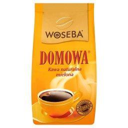 Domowa Kawa naturalna mielona
