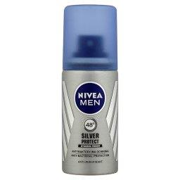 MEN Silver Protect Antyperspirant w aerozolu