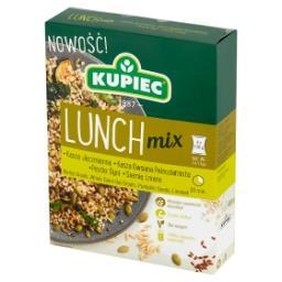 Lunch Mix Kasza jęczmienna kasza owsiana pestki dyni...