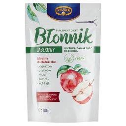 Suplement diety błonnik jabłkowy