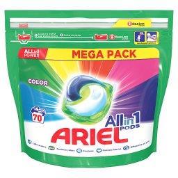 Allin1 Pods Color Kapsułki do prania, 70prań