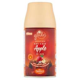Spiced Apple Kiss Zapas do odświeżacza powietrza