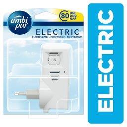 Elektryczny odświeżacz powietrza