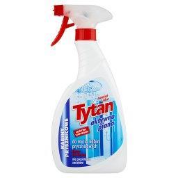 Płyn do mycia kabin prysznicowych