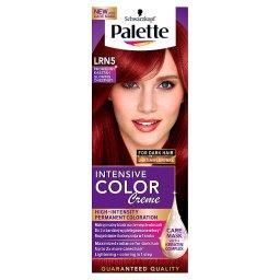 Intensive Color Creme Farba do włosów Promienny kasztan LRN5