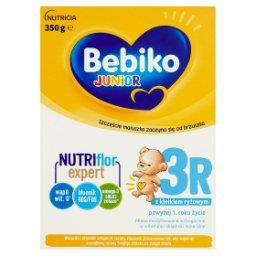 Junior 3R Mleko następne dla niemowląt powyżej 1. ro...