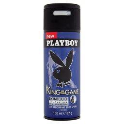 King Of The Game Dezodorant w sprayu dla mężczyzn