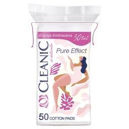 Pure Effect Płatki kosmetyczne 50 sztuk