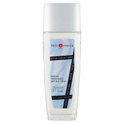 Perfumowany dezodorant w naturalnym spray'u dla kobi...