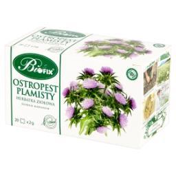 Herbatka ziołowa ostropest plamisty 40 g