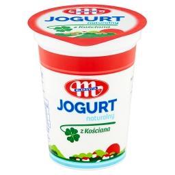 Jogurt naturalny z Kościana